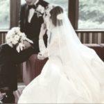 コロナで10月~11月の結婚式も延期?キャンセルのメッセージ&もう1つの選択!